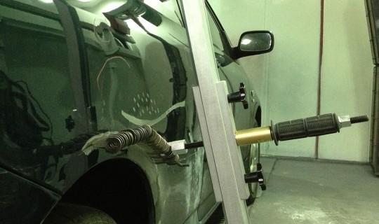Advanced Aluminium Repair