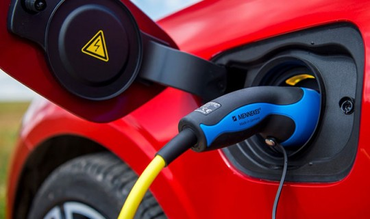 Electric/Hybrid Level 2