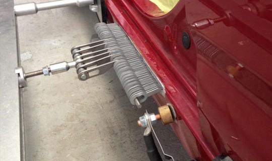 Advanced Steel Repair