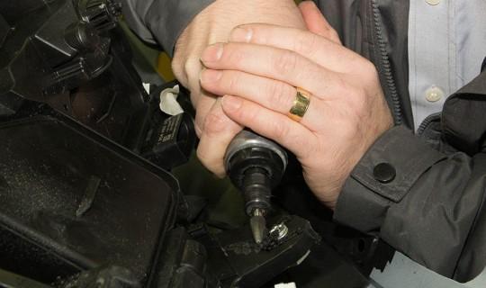 Repair Over Replace