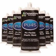 PU45 Plastic Resin