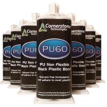 PU60 Plastic Resin