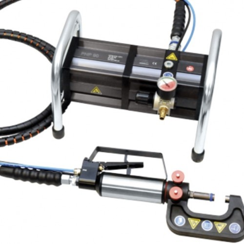 Are you BMW approved? The TKR riveting tool is now available!