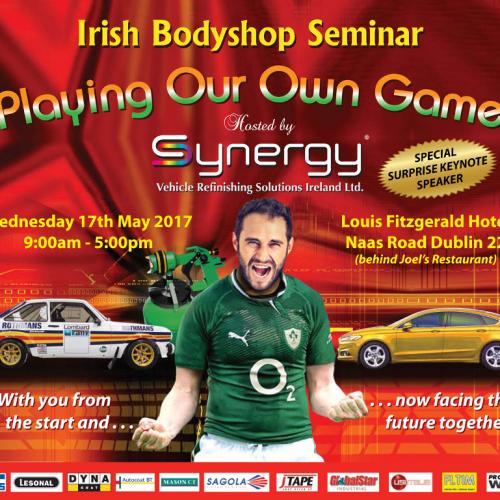 Irish Bodyshop Seminar